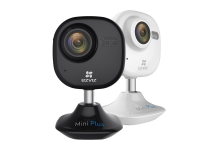 Mini Plus (White/Black) 2 Мп WI-FI EZVIZ