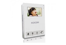 KOCOM KCV-434SD (DVR)